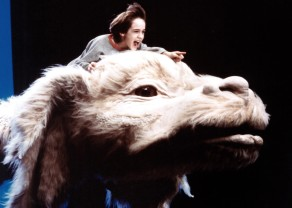 THE NEVERENDING STORY, Barret Oliver, 1984, © Warner Brothers/courtesy Everett Collection
